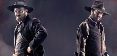 Sorties DVD séries : Octobre  2013